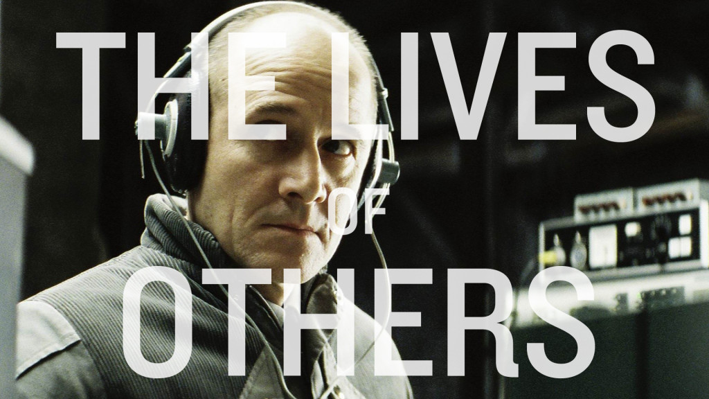 Das Leben der Anderen (The Lives of Others)