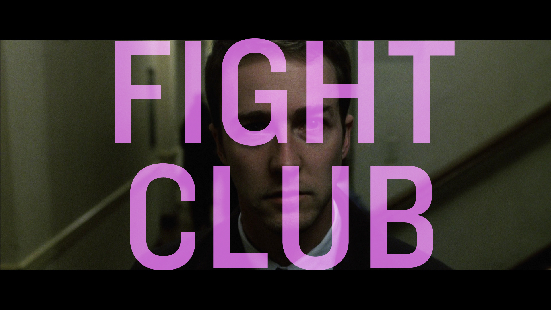 David Fincher - Fight Club