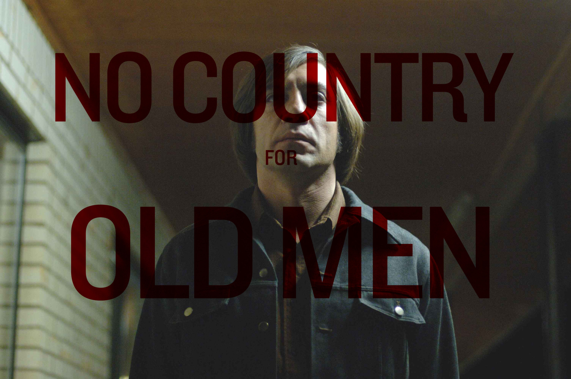The Coen Brothers - No Country For Old Men