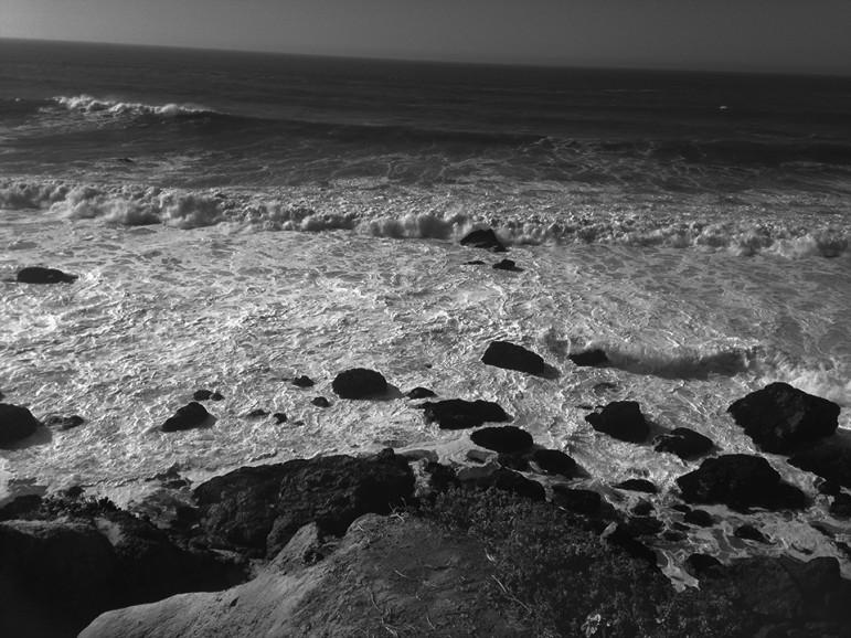 pacific ocean