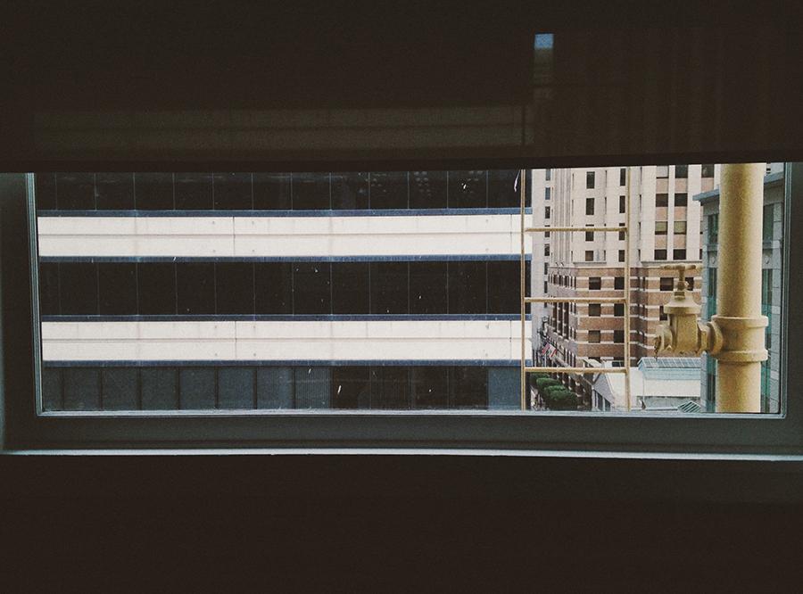 building, window, city, urban, financial district, sf, san francisco