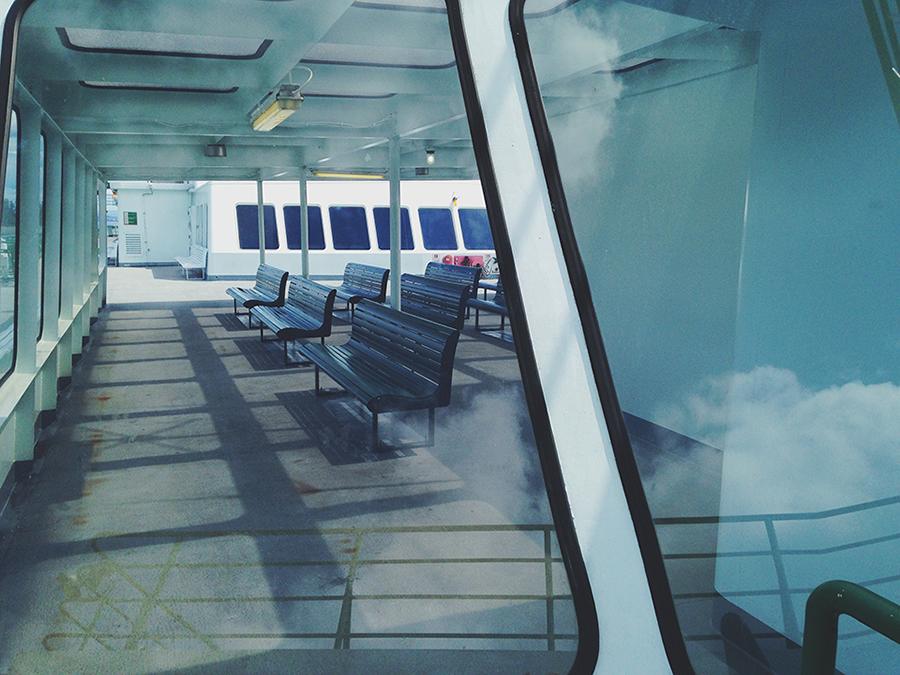 bainbridge ferry boat