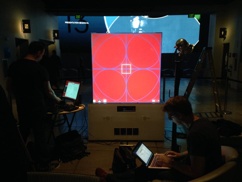 decibel cube process documentation