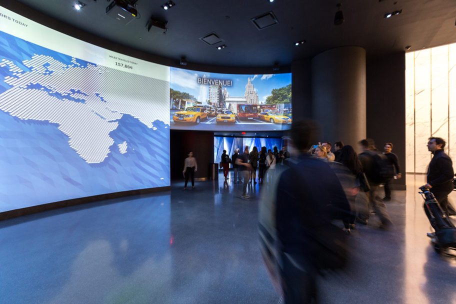 one world observatory, one world trade center, dataviz, infographic, design, nyc