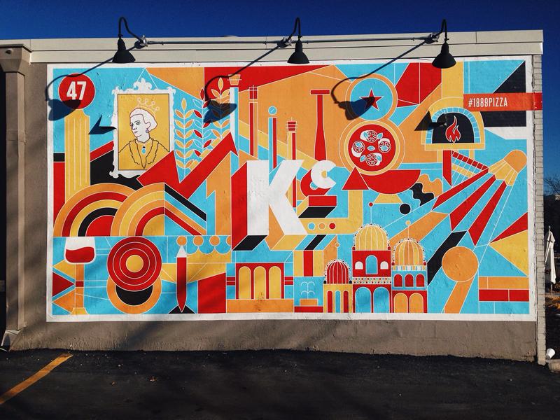 street art in KCMO