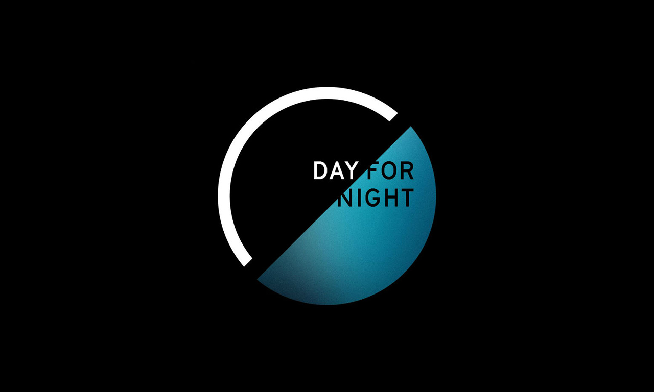 day for night logo