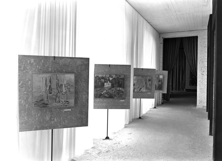 documenta 1