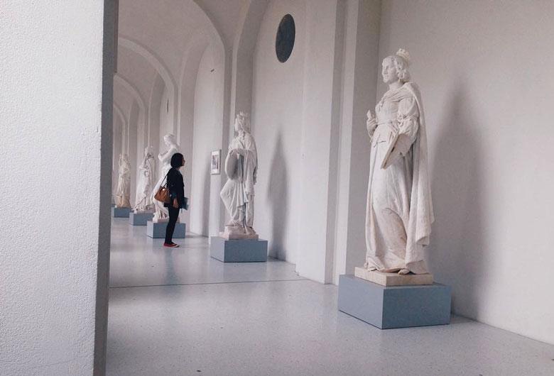Neue Galerie Kassel