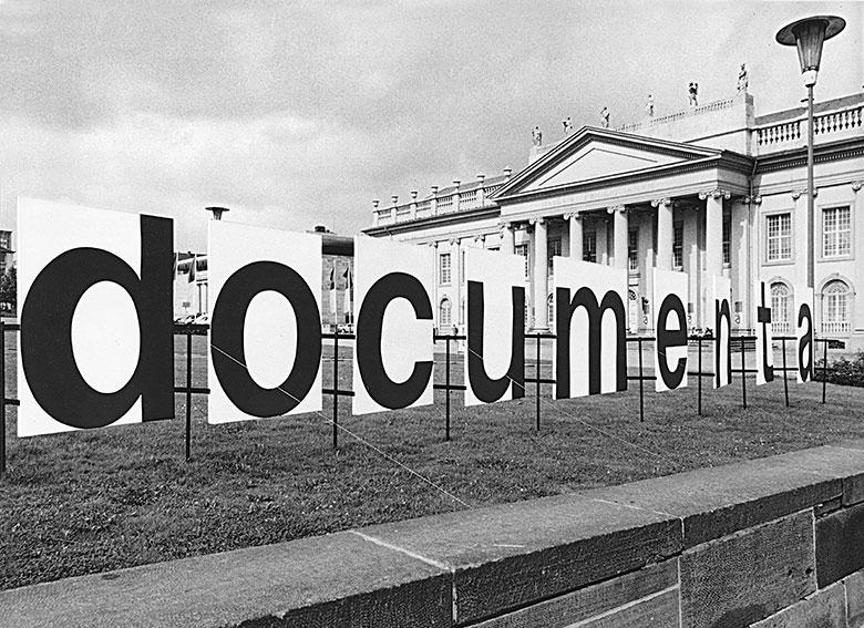 documenta-1955